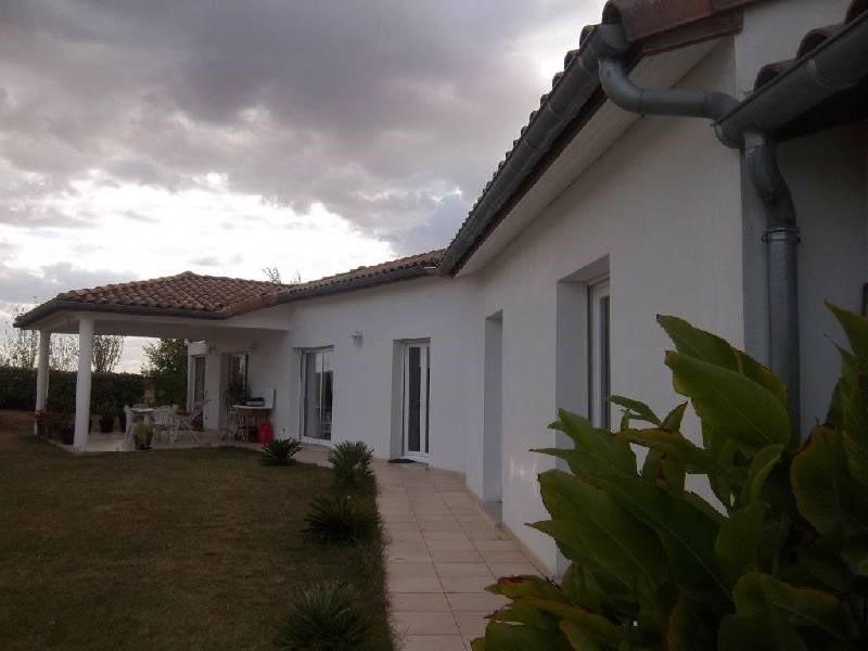Sale house / villa Lacougotte cadoul 375000€ - Picture 5