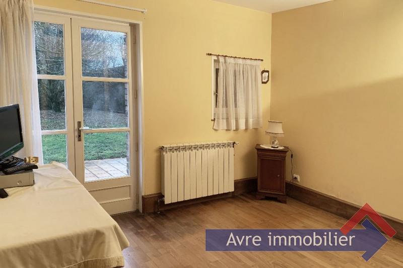 Vente maison / villa Verneuil d'avre et d'iton 237000€ - Photo 5