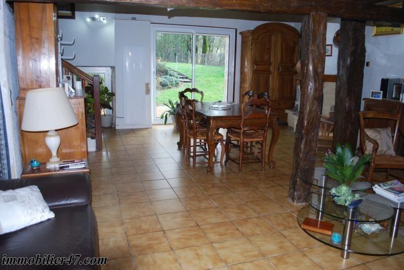 Sale house / villa Colayrac st cirq 245000€ - Picture 6