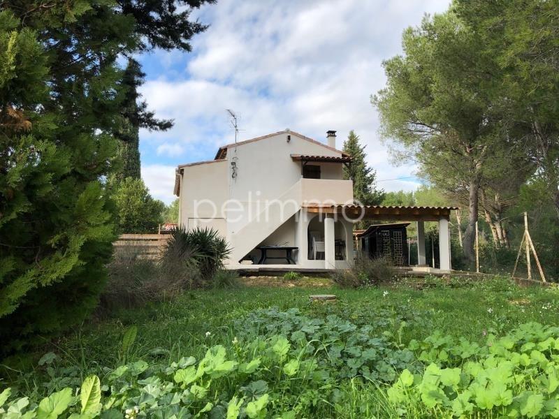Deluxe sale house / villa Lambesc 592000€ - Picture 7
