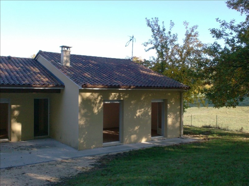 Rental house / villa Marsaneix 740€ CC - Picture 2