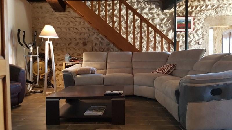 Sale house / villa Chateauneuf de galaure 430000€ - Picture 6