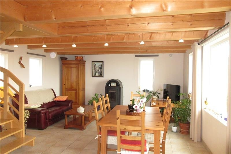 Sale house / villa Plogoff 299 575€ - Picture 3
