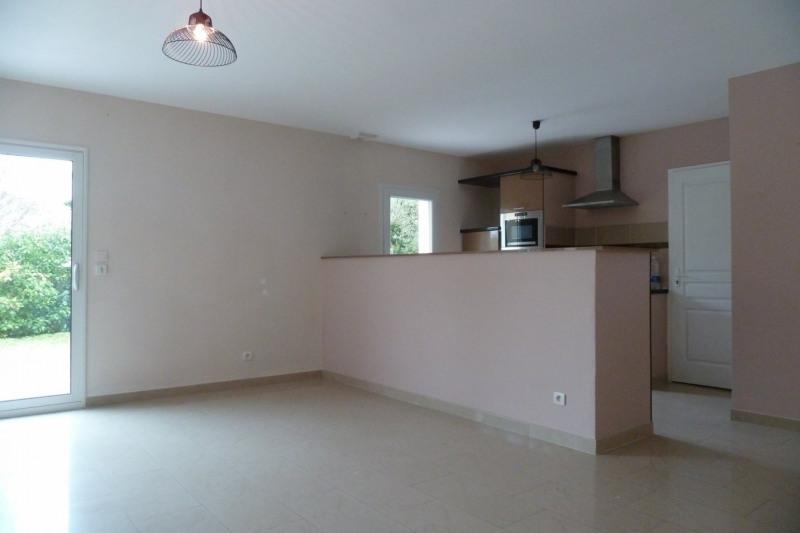 Vendita casa La jarrie 282000€ - Fotografia 10