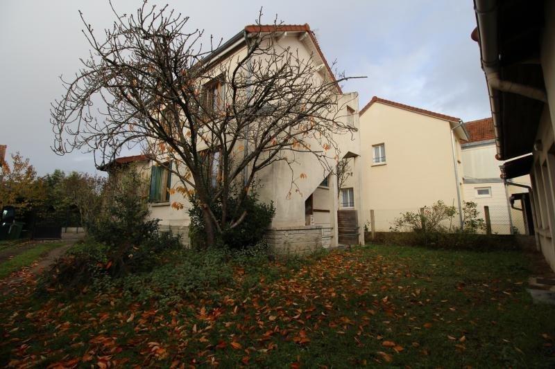 Location maison / villa Le petit clamart 1900€ CC - Photo 1