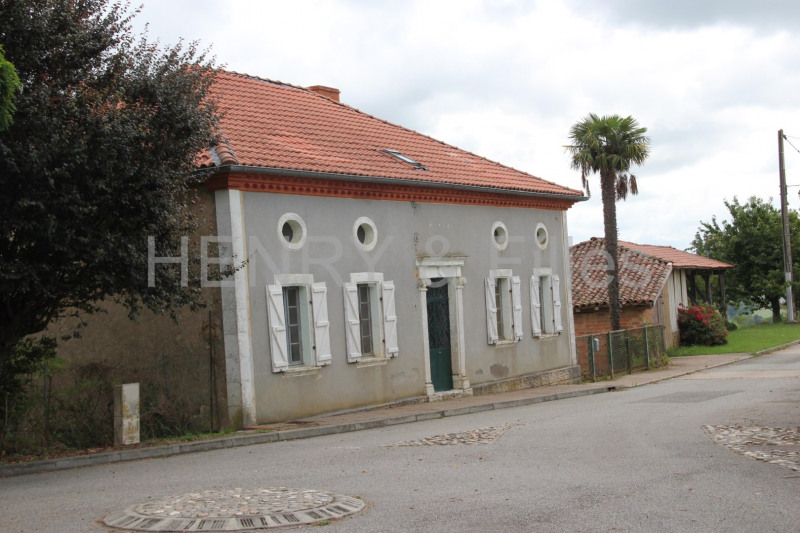 Vente maison / villa Rieumes  17 km 172 000€ - Photo 1