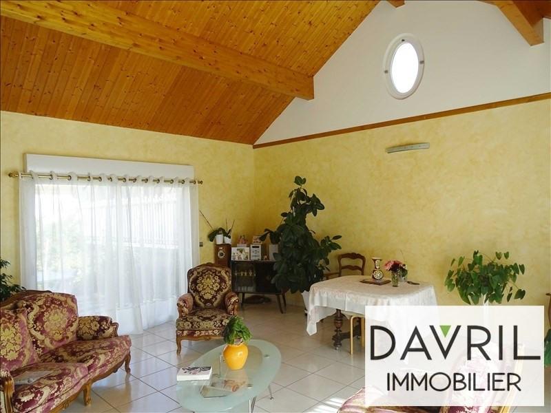 Revenda casa Neuville sur oise 379000€ - Fotografia 2