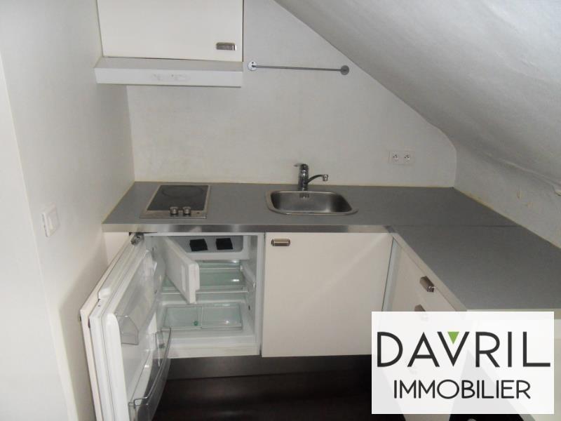 Sale apartment St germain en laye 149000€ - Picture 7