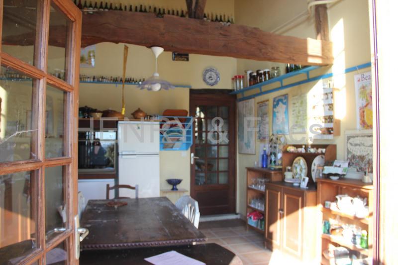 Sale house / villa Samatan 202000€ - Picture 21