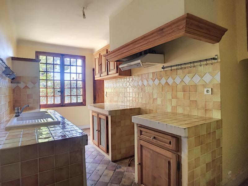 Rental house / villa Chateauneuf de gadagne 1200€ CC - Picture 2