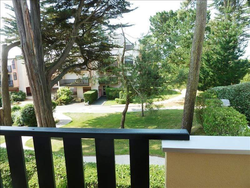 Vente appartement La baule les pins 105350€ - Photo 2