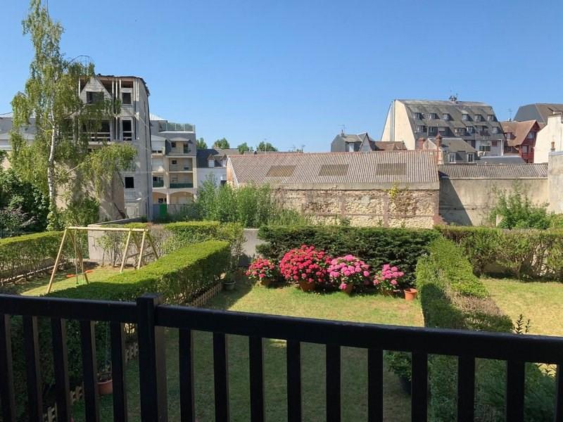 Vente appartement Deauville 162000€ - Photo 3