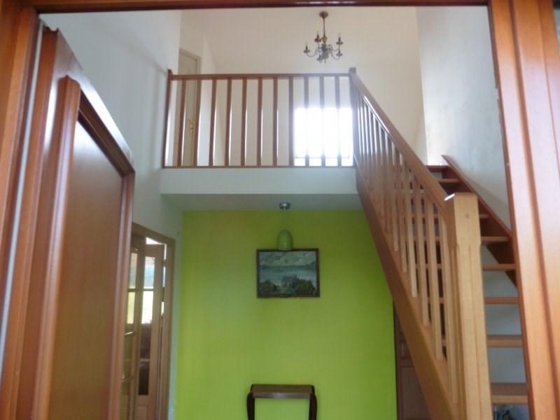 Vente maison / villa Ligny les aire 275600€ - Photo 6