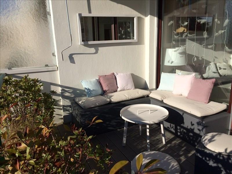 Vente appartement Charbonnieres les bains 398000€ - Photo 5