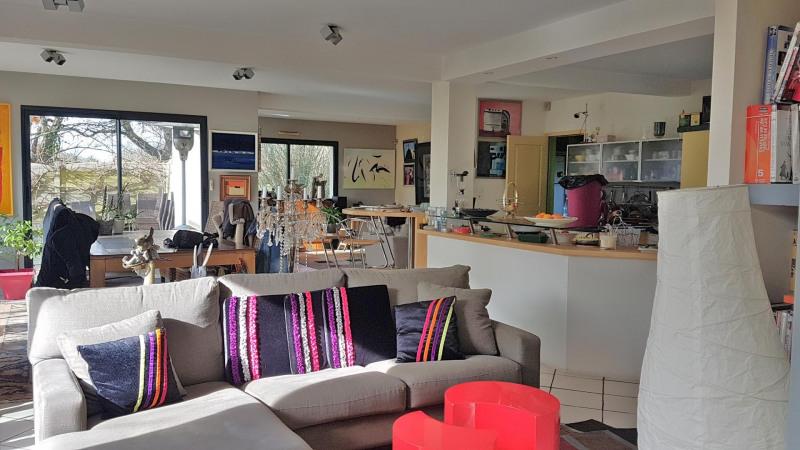Sale house / villa Quimper 609000€ - Picture 2