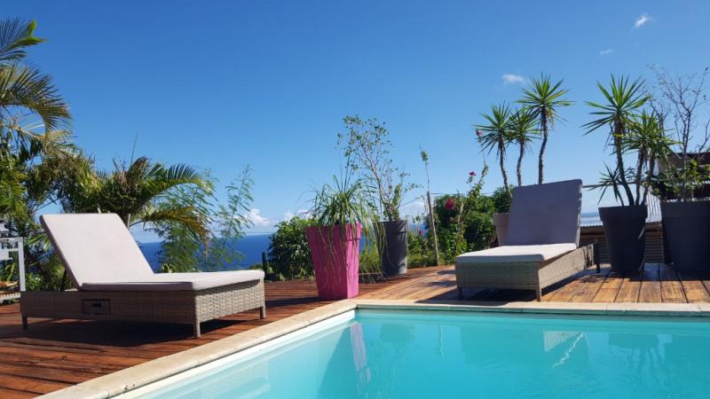 Verkauf von luxusobjekt haus Le piton saint leu 598000€ - Fotografie 3