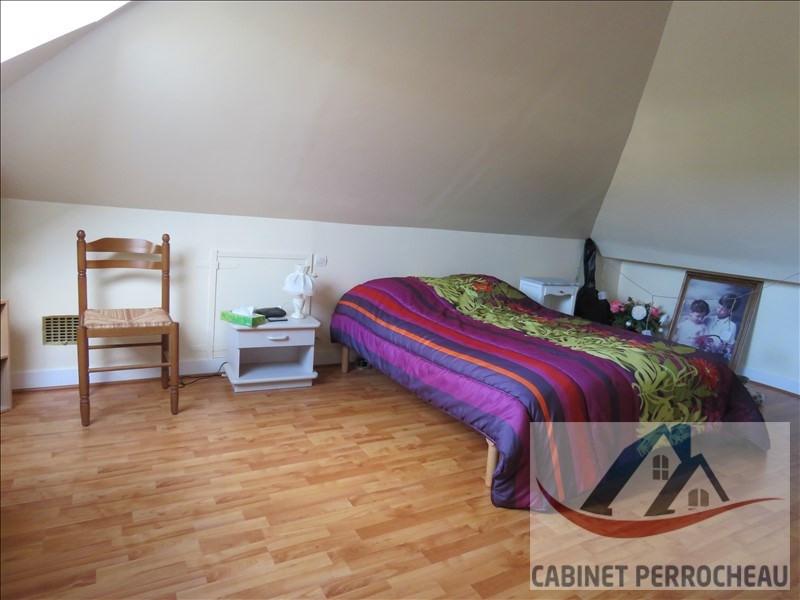 Sale house / villa La chartre sur le loir 149900€ - Picture 11