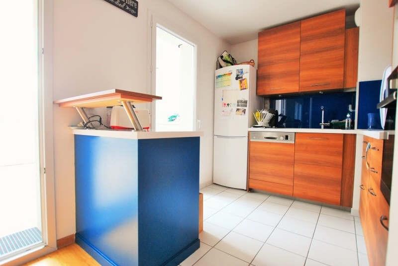 Vente appartement Bezons 350000€ - Photo 5