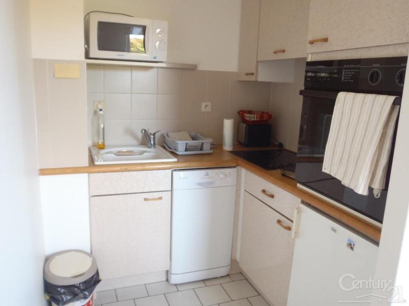 Verkoop  appartement Deauville 220000€ - Foto 3