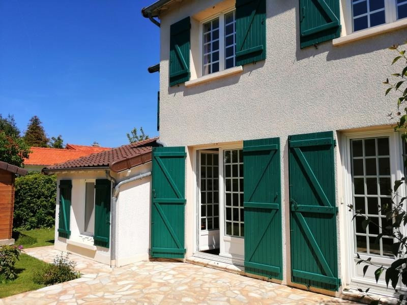 Vente maison / villa Fontenay le fleury 462000€ - Photo 3
