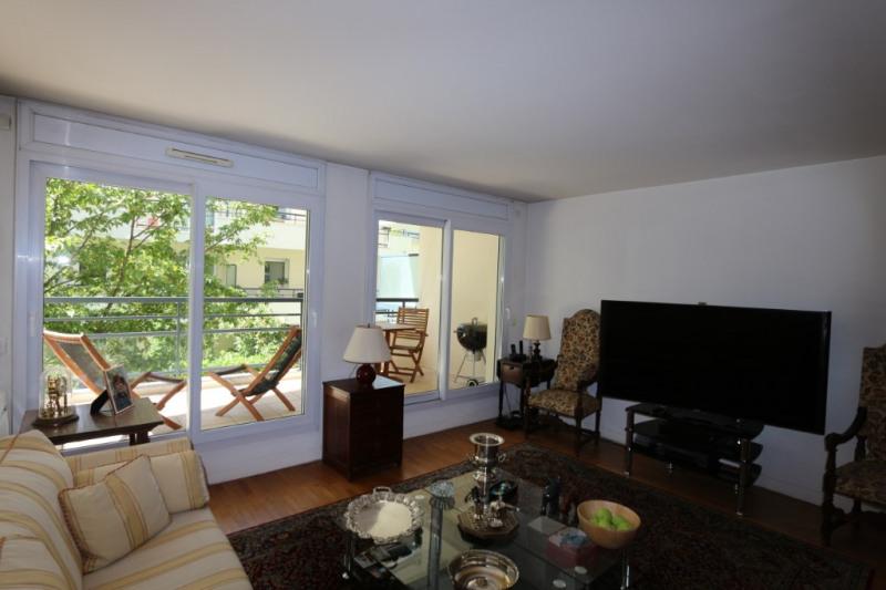 Vente appartement Boulogne billancourt 939000€ - Photo 2
