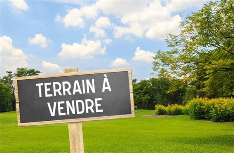 Vente terrain Soissons 44 000€ - Photo 1