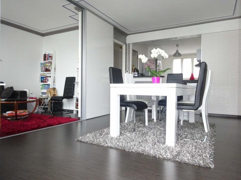 Rental apartment Brest 580€ CC - Picture 2