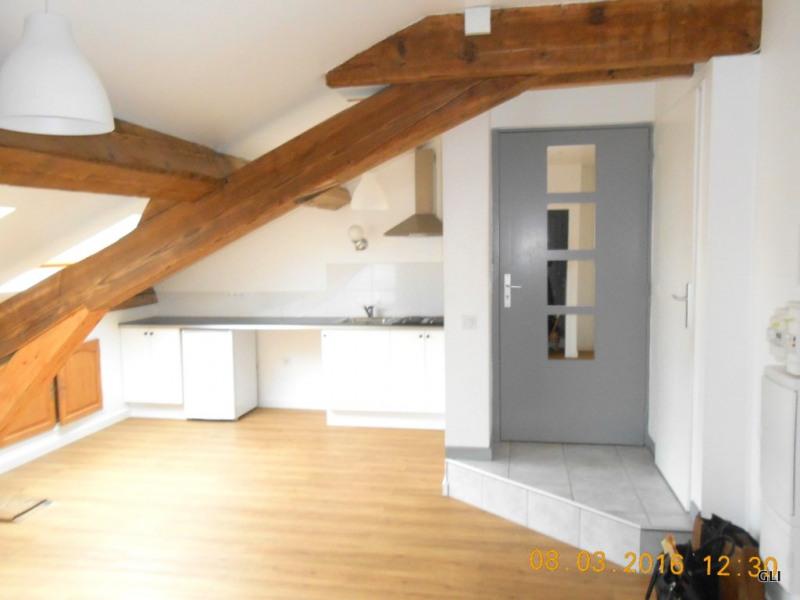 Location appartement Lyon 7ème 526€ CC - Photo 1