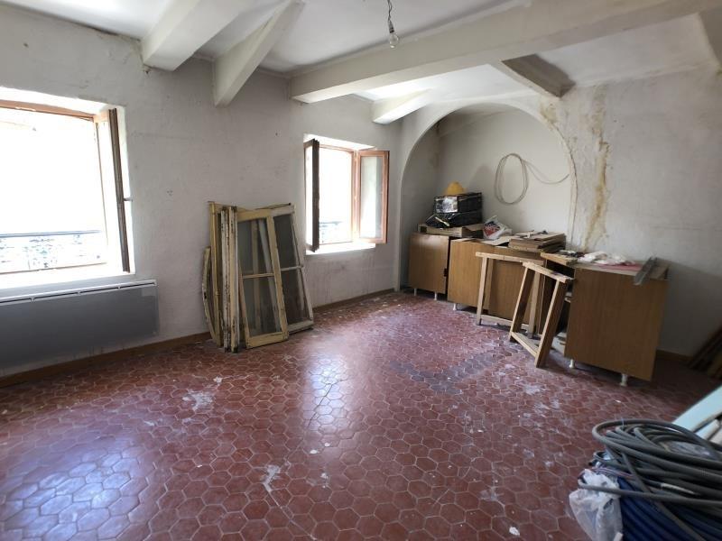 Sale apartment Brignoles 80000€ - Picture 4