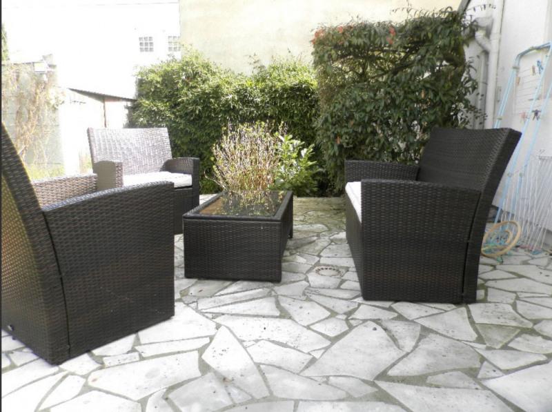 Sale house / villa Morangis 355000€ - Picture 8