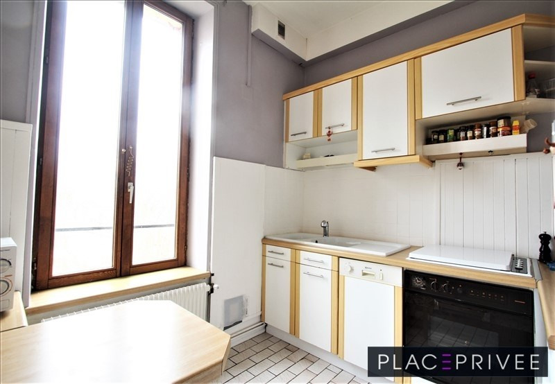 Vente appartement Nancy 149000€ - Photo 3