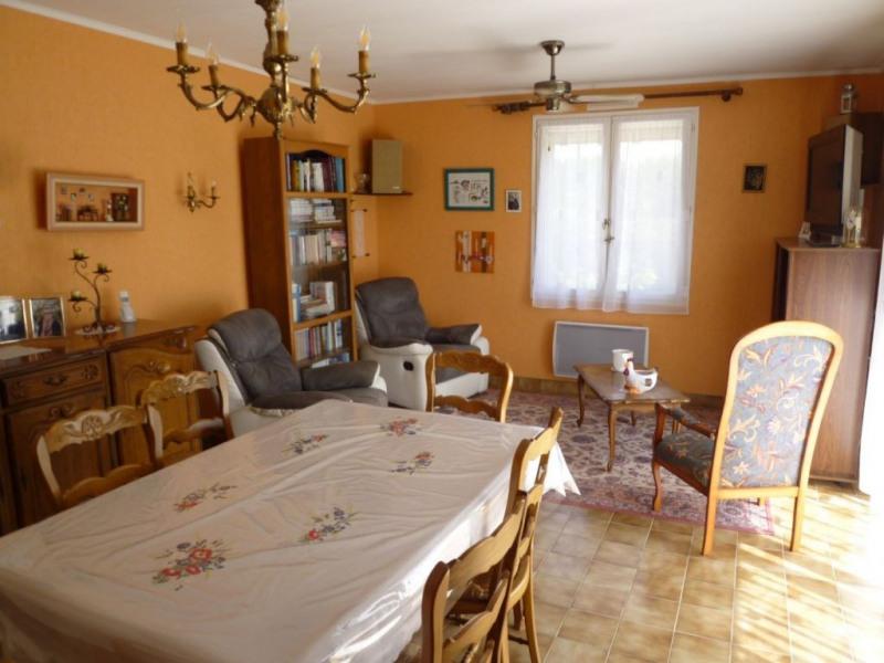 Venta  casa Gensac la pallue 148000€ - Fotografía 3