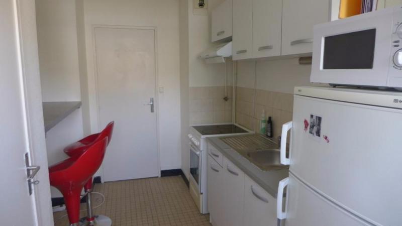 Location appartement Rennes 350€ CC - Photo 2