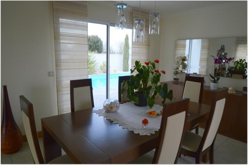 Deluxe sale house / villa St rogatien 640000€ - Picture 8