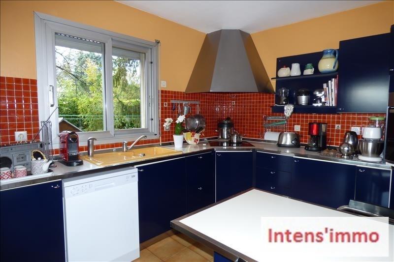 Sale house / villa Bourg de peage 384000€ - Picture 4