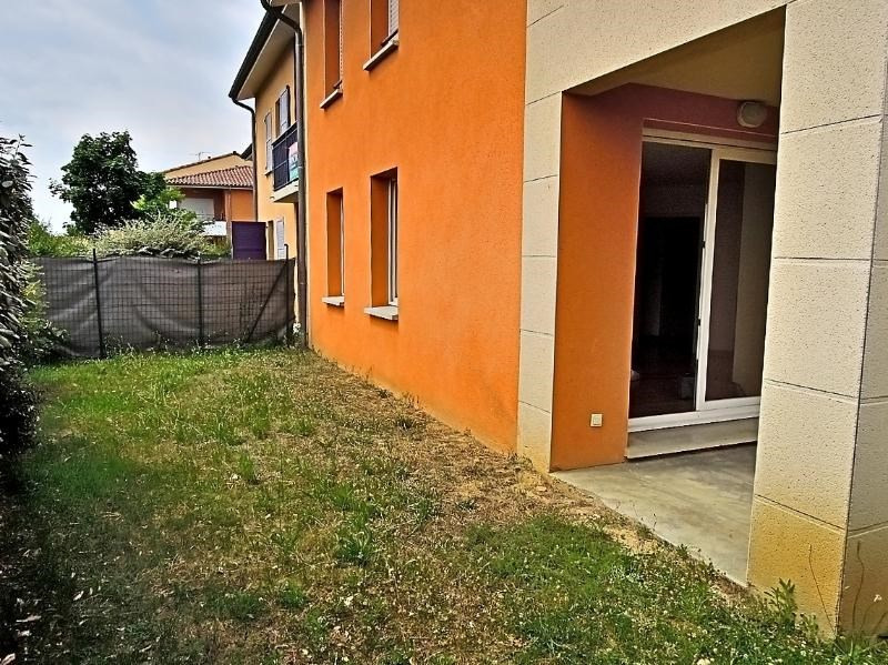 Rental apartment Frouzins 516€ CC - Picture 4