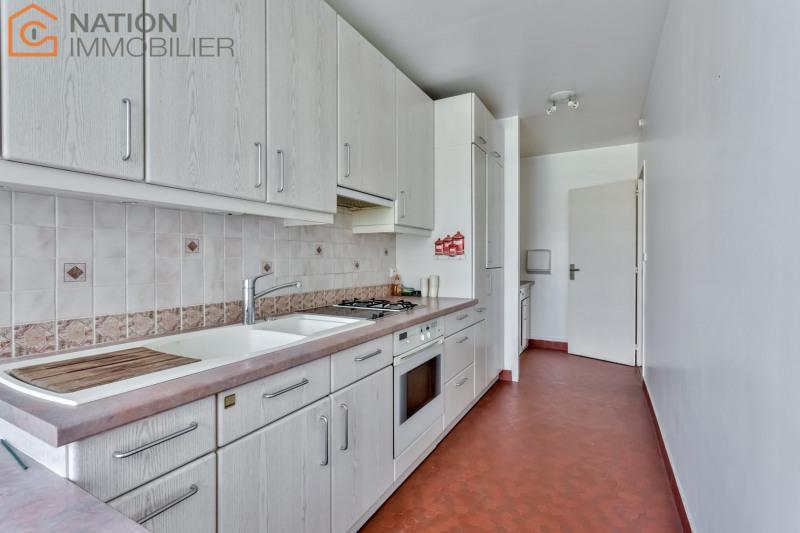 Sale apartment Paris 11ème 890000€ - Picture 8