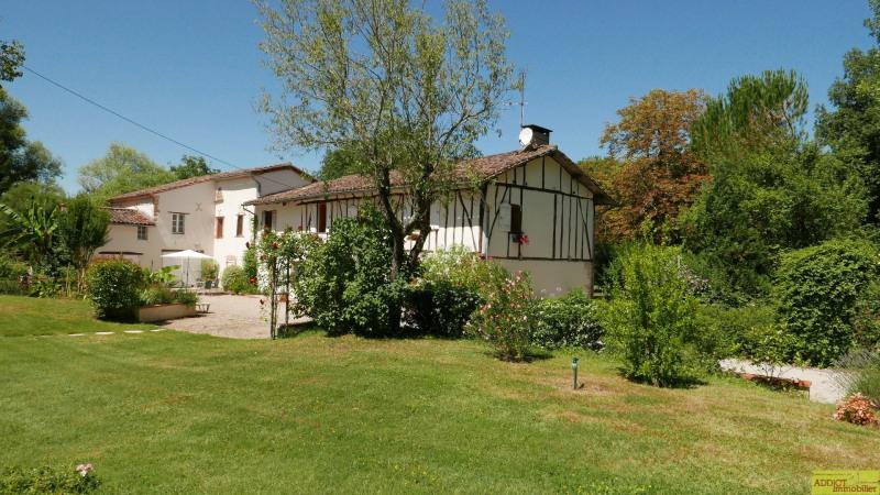 Vente maison / villa Secteur lavaur 488250€ - Photo 12
