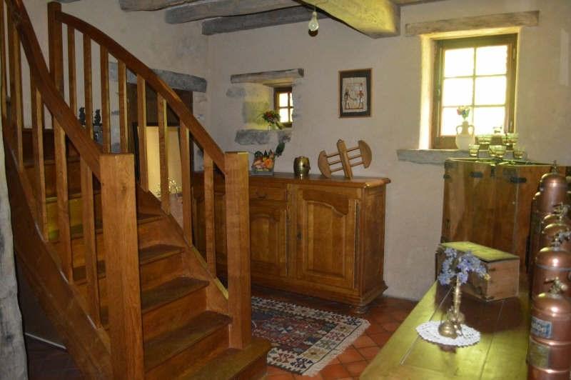 Venta  casa Beumont sur sarthe 252000€ - Fotografía 10