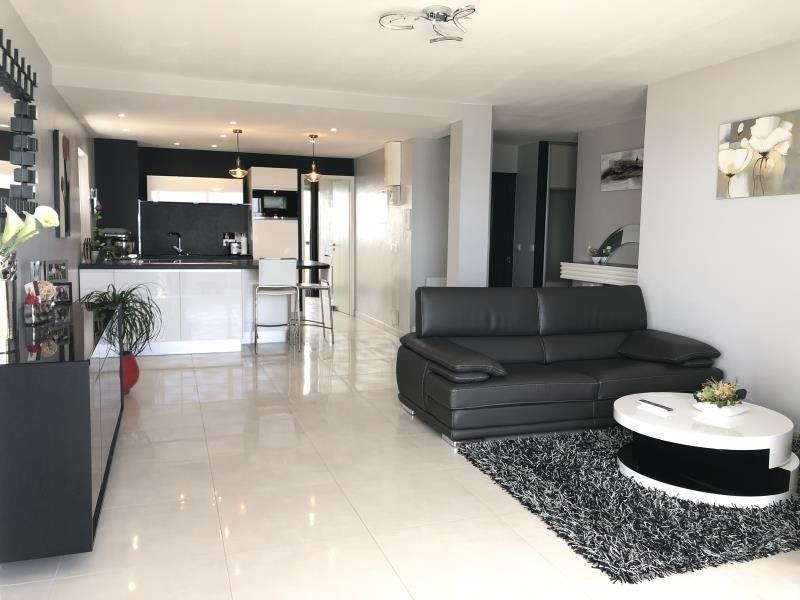 Venta  apartamento Canet plage 414000€ - Fotografía 3