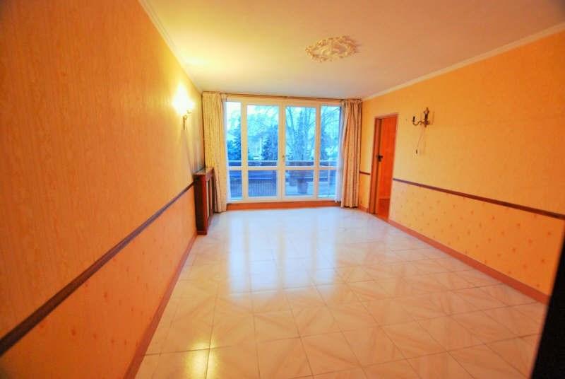 Sale apartment Bezons 189000€ - Picture 1