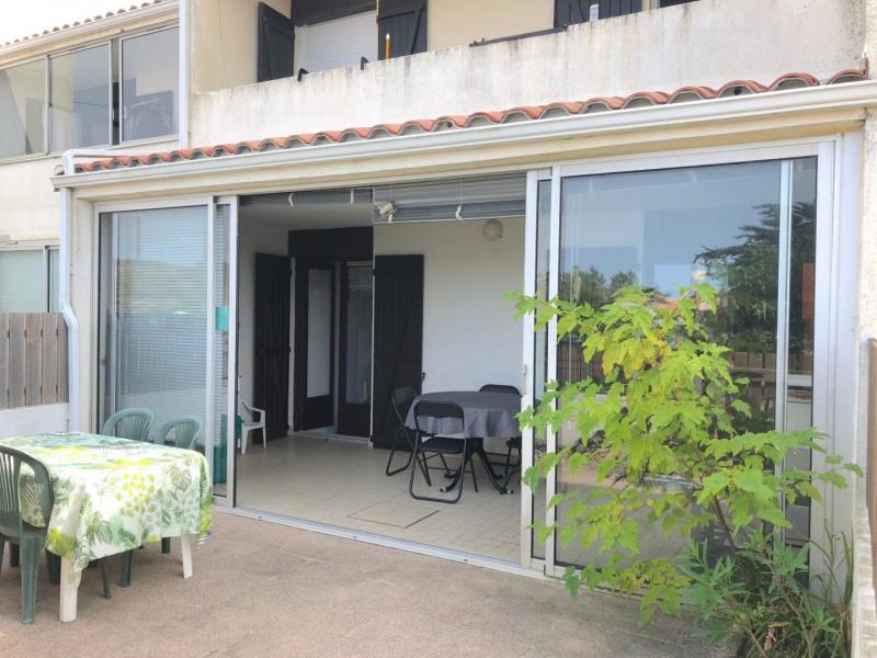 Vente appartement St hilaire de riez 104900€ - Photo 2