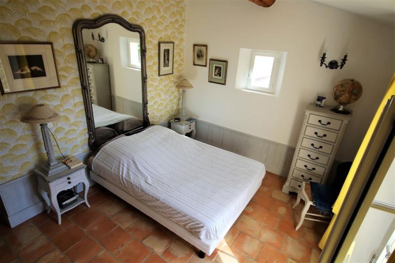 Vente de prestige maison / villa Meyrargues 946000€ - Photo 10