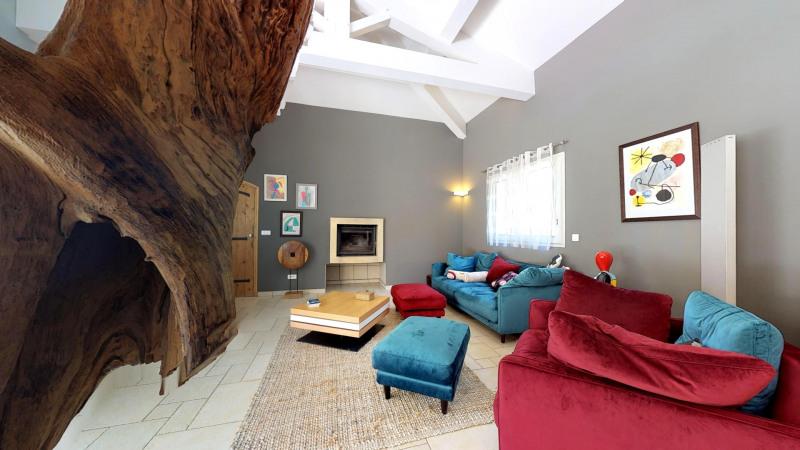 Vente maison / villa Gémenos 875000€ - Photo 4