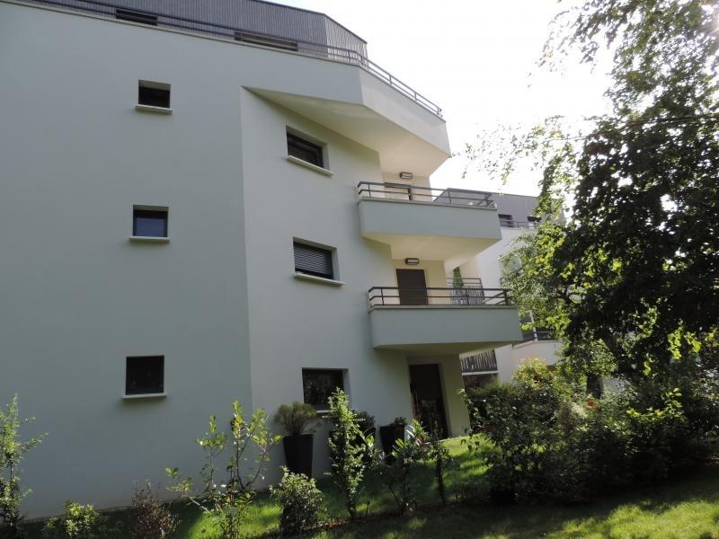 Vente appartement Bourg la reine 190800€ - Photo 2