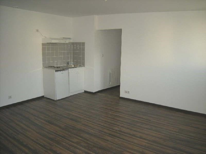 Location appartement Chatellerault 434€ CC - Photo 1