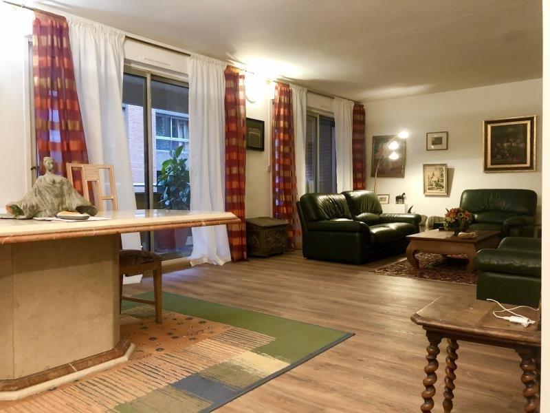Vente de prestige appartement Toulouse 621000€ - Photo 2