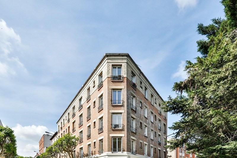 Vente appartement Montreuil 378000€ - Photo 2