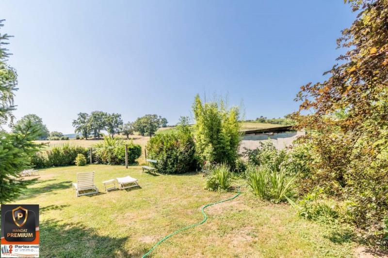 Sale house / villa Saint-romain-de-popey 419000€ - Picture 3