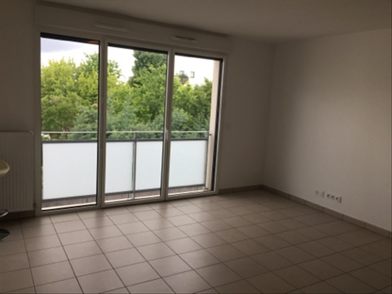 Rental apartment Bordeaux 914€ CC - Picture 3